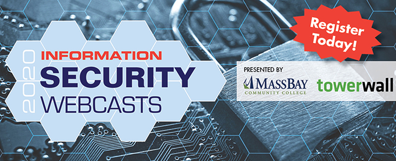 2020 Information Technology Security Webinar