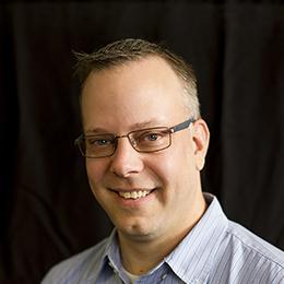 Jason Mazaik