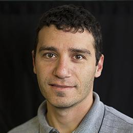 Nick Pavloski