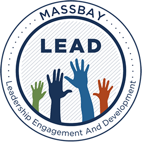 Logo for LEAD program