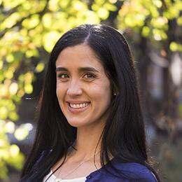 Nicole Lambert, Ph.D.