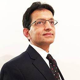 Dr. Nirmal Singh, Ph.D.